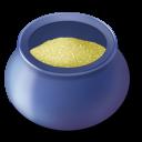 Icone-Cuisine-bol de nourriture-128px