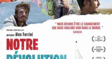 Affiche du film d'Alex Ferrini