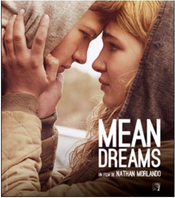 Affiche, Film-canadien, Mean-dreams