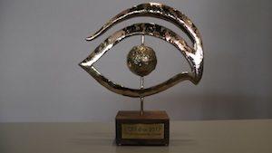Trophée-l'Oeil d'Or