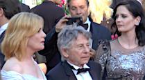 Polanski-avec-Emmanuelle-Seigner-et-Eva-Green