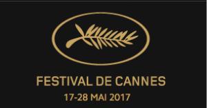 Palme d'Or symbole du Festival de Cannes.