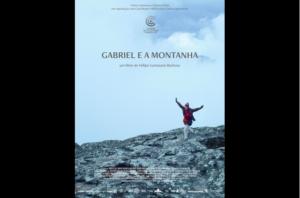 Gabriel-et-la-montagne, Affiche, Semaine-de-la-Critique, Festival-de-Cannes-2017