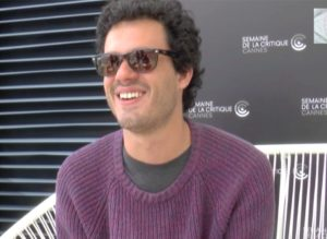 Fellipe Barbosa - Semaine de la Critique Cannes