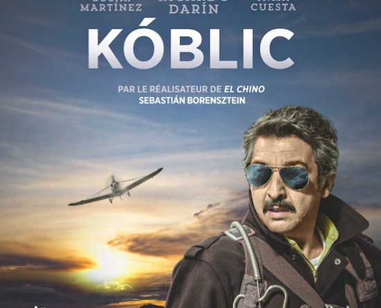 Affiche-film-Kóblic-Ricardo-Darín