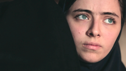 Jeune-iranienne-détenue