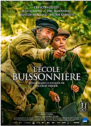 École-Buissonnière