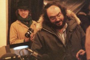 Leon-Vitali-avec-Stanley-Kubrick