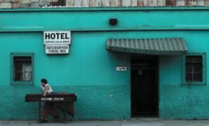 Chiquilín-volant-Marimba