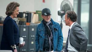 Spielberg-avec-Streep-et--Hanks