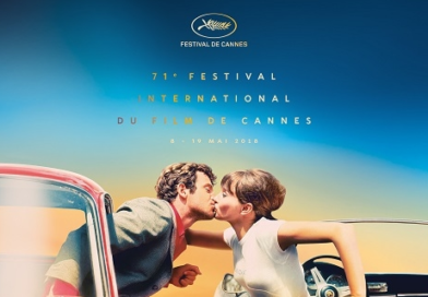 Les Prix du Festival International de Cannes 2018