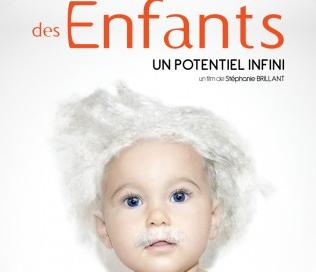 « Le cerveau des enfants, un potentiel infini »
