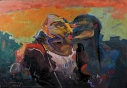 Peinture-de-Bob-Nadkarni