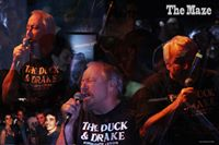 Bob Sings Duck & Drake