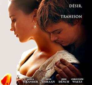 «Tulip fever» de Justin Chadwick sur e-cinéma