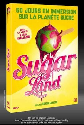 Sugar-land