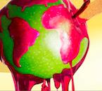 Planète-pomme-d-amour