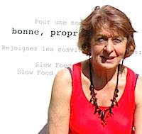 Claudie-Ravel