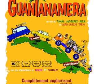 «Guantanamera» est de retour au cinéma