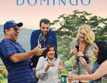 «Domingo», un dimanche au Brésil