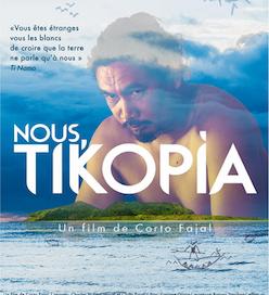 « Nous, Tikopia » au cinéma le 7 novembre