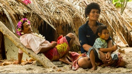 Famille-tikopienne