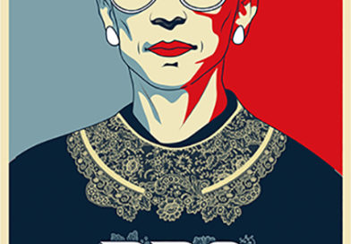 « RBG », la juge Ruth Bader Ginsburg au cinéma