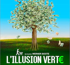 « L'Illusion Vert€ » de Werner Boote en salles le 13 février