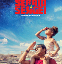 «Sérgio & Sergei» au cinéma le 27 mars