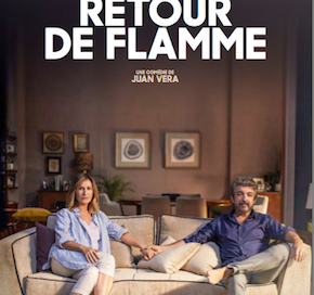«Retour de flamme» au cinéma le 8 mai