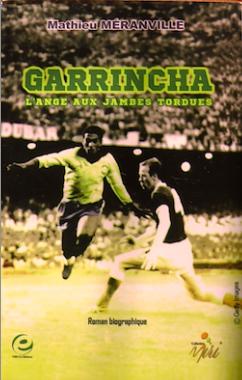 Livre-Garrincha
