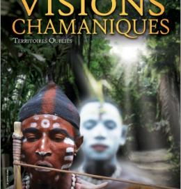 « Visions chamaniques » de David Paquin est de retour