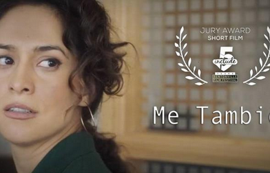 « Me también » (Moi aussi) de Valeria Vallejos sur Youtube