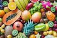 Frutas-do-Brasil
