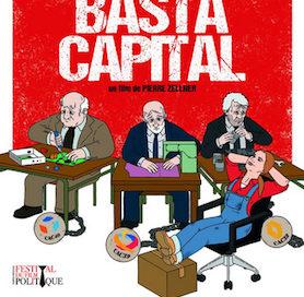 «Basta capital»de Pierre Zellner en VOD